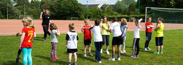 Rhein-Kreis Neuss macht Sport!